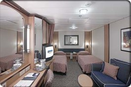 Royal Caribbean Brilliance of the Seas cabin 1003 -