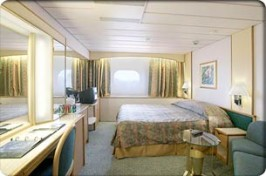 Royal Caribbean Monarch of the Seas cabin 9522 -
