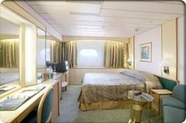 Royal Caribbean Monarch of the Seas cabin 9522 -
