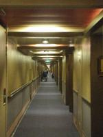 Carnival Dream - Hallway