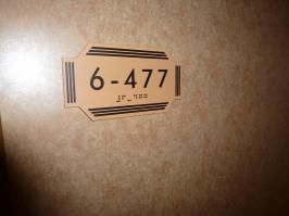 Carnival Dream cabin 6477 - Stateroom 6-477