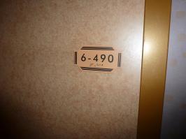 Carnival Dream cabin 6490 - Stateroom 6-490