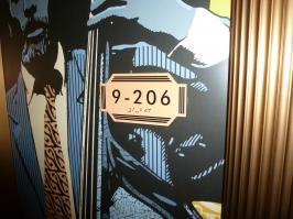 Carnival Dream cabin 9206 - Stateroom 9-206
