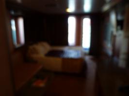 Carnival Ecstasy cabin V27 - Cabin Photo