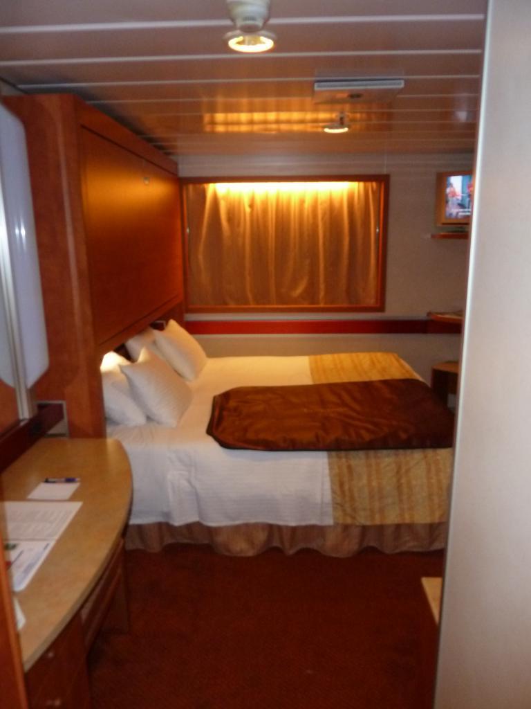 Carnival Ecstasy Interior Rooms Carnival Ecstasy cabin R67